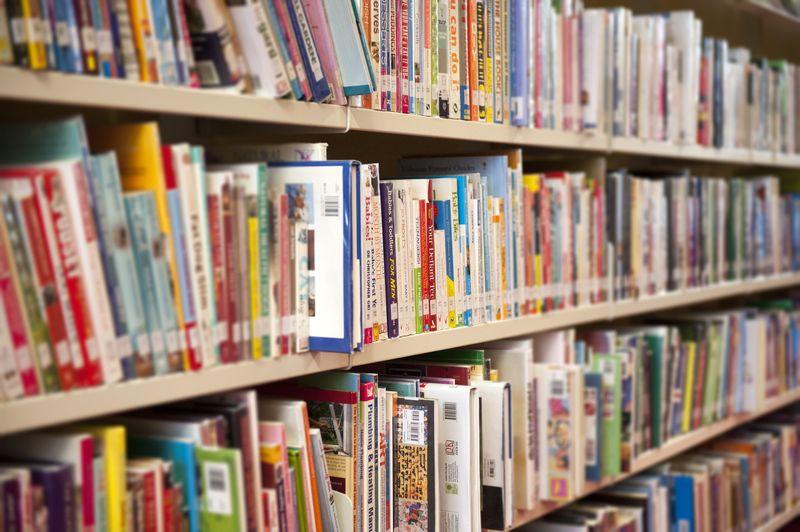 Biblioteca de Informática